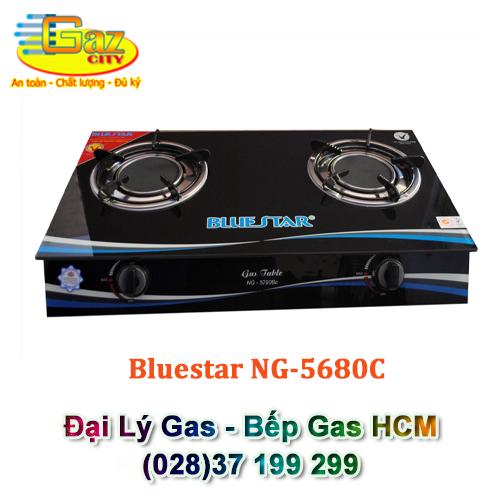 BẾP GAS HỒNG NGOẠI BLUESTAR NG-5680C