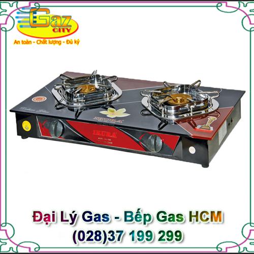 Bếp gas dương Ikura VCL-1600LN