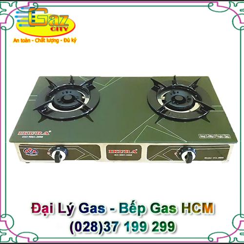 Bếp gas dương Ikura VCL-8600